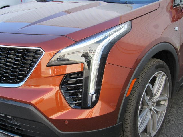 New 2019 Cadillac XT4 FWD Sport Sport Utility in Tucson #C3949 | Royal Automotive Group