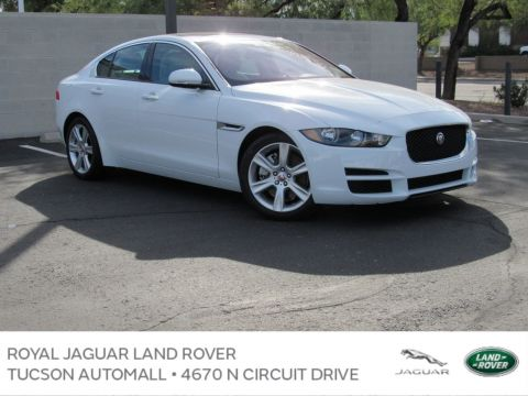 New Jaguar Vehicles For Sale In Tucson Royal Automotive Group